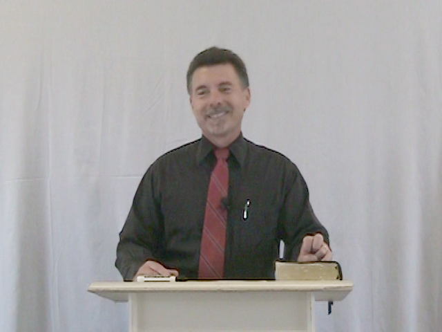 IRBS Theological Seminary Richard Barcellos How to Read the Scriptures Product Preview for Reformed Baptist Lectures